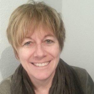 Michèle Spahr